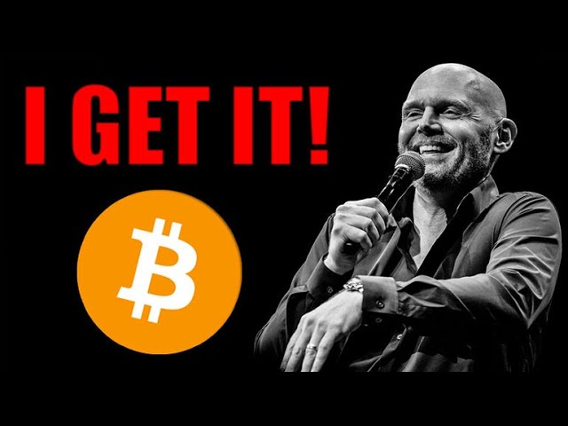 Bill Burr Goes ALL IN On Bitcoin 2020! Anthony Pompliano ...